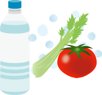 野菜の冷凍保存