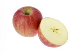 りんごは酸化する