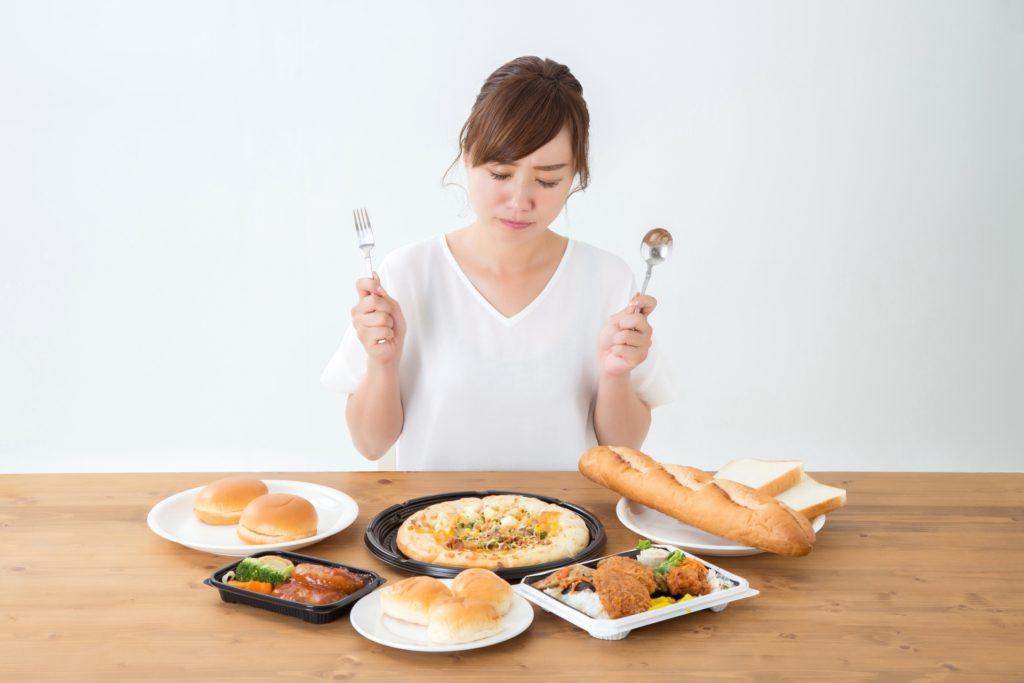 食品添加物たっぷりの食事をしていませんか?